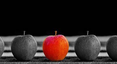 Eri litterointityyppien käyttötarkoitukset