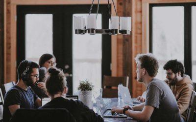 Etten veisi sanoja suustasi – ohjeet puhujien tunnistamisen helpottamiseksi
